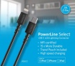 Cáp Anker PowerLine Select (USB C to Lightning) (BH15T)